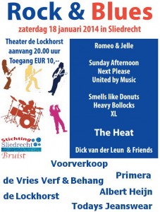 Rock & Blues Lockhorst